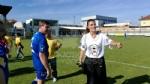 BORGARO - Calcio e solidarietà: «Tutti in campo per un sogno». Madrina dellevento Cristina Chiabotto - FOTO - immagine 1