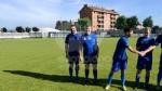 BORGARO - Calcio e solidarietà: «Tutti in campo per un sogno». Madrina dellevento Cristina Chiabotto - FOTO - immagine 8