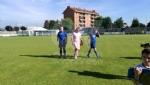 BORGARO - Calcio e solidarietà: «Tutti in campo per un sogno». Madrina dellevento Cristina Chiabotto - FOTO - immagine 6