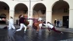 VENARIA - La danza contemporanea chiude le festività natalizie in città - immagine 1