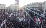 MANIFESTAZIONE NO TAV - In 70mila per esprimere la contrarietà alla Torino-Lione - immagine 5