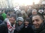 MANIFESTAZIONE NO TAV - In 70mila per esprimere la contrarietà alla Torino-Lione - immagine 1