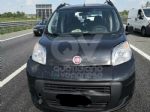 VENARIA-BORGARO - Scontro in tangenziale: tre auto coinvolte, due i feriti - immagine 1