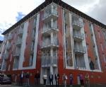COLLEGNO - Consegnata al Comune la palazzina Atc di via Leopardi: 32 nuovi alloggi - immagine 1