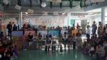 VENARIA - Inizia la scuola: «un anno da vivere come se fossimo una grande famiglia» - immagine 1