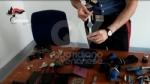 CRONACA - I furti in Canavese, larresto a Venaria: in manette la banda che rubava nelle case - immagine 1