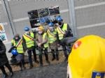 COLLEGNO - Partiti gli scavi per la stazione «Collegno Centro» della metropolitana - FOTO - immagine 1