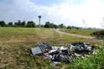 GRUGLIASCO - Grazie alle telecamere scovati 32 «furbetti dei rifiuti» - FOTO - immagine 20