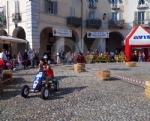 VENARIA - Va alla Colomba la seconda edizione del «Palio dei Borghi» con i kart - immagine 20