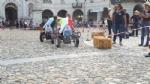 VENARIA - Palio dei Borghi: va al Trucco ledizione 2019 «dei grandi» - FOTO - immagine 20