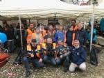 VENARIA - «Un motogiro per unire»: piazza Annunziata tinta di blu ha accolto centinaia di Harley - immagine 20
