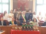 VENARIA - Un defibrillatore e unambulanza per i 40 anni della Croce Verde Torino - immagine 21