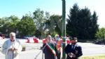 VENARIA - La bandiera dei marinai torna a sventolare nel cielo della Reale - FOTO - immagine 21