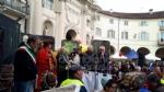 VENARIA - Il successo del Real Carnevale Venariese: LE FOTO - immagine 21