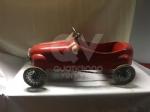 VENARIA - Le auto a pedali di Antonio Iorio: un meraviglioso tuffo nel passato - LE FOTO - immagine 22