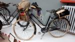VENARIA - Biciclette, tricicli vintage e gli antichi mestieri: la nuova mostra di Antonio Iorio - immagine 22