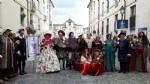 VENARIA - «Festa delle Rose»: un successo a metà per colpa della pioggia - immagine 21
