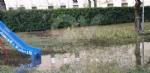 VENARIA-BORGARO-CASELLE-MAPPANO - Maltempo: tetti scoperchiati e alberi abbattuti - immagine 32