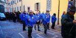BORGARO - Più di mille persone per lestremo saluto allex sindaco Vincenzo Barrea - FOTO - immagine 22