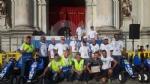 VENARIA - Va alla Colomba la seconda edizione del «Palio dei Borghi» con i kart - immagine 23