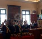 VENARIA - Un defibrillatore e unambulanza per i 40 anni della Croce Verde Torino - immagine 23