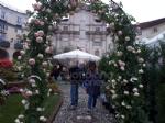 VENARIA - Festa delle Rose e Fragranzia 2018: neanche la pioggia evita il successo - LE FOTO - immagine 23