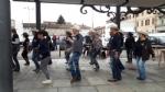 VENARIA - «Festa delle Rose»: un successo a metà per colpa della pioggia - immagine 22