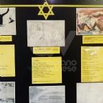VENARIA - Il «Giorno della Memoria»: la Reale ha ricordato la tragedia dellOlocausto - FOTO - immagine 23