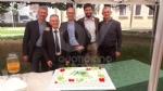 VENARIA - Un defibrillatore e unambulanza per i 40 anni della Croce Verde Torino - immagine 24