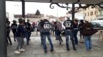 VENARIA - «Festa delle Rose»: un successo a metà per colpa della pioggia - immagine 23