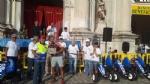 VENARIA - Va alla Colomba la seconda edizione del «Palio dei Borghi» con i kart - immagine 25