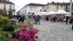 VENARIA - «Festa delle Rose»: un successo a metà per colpa della pioggia - immagine 24
