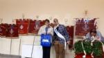 VENARIA - LAvis dona alla città quasi 4mila euro per lacquisto di nuovi giochi per i bambini - immagine 25