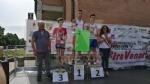 VENARIA - Che successo per la StraVenaria: le foto della manifestazione degli «Amici di Giovanni» - immagine 25