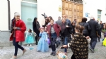 VENARIA - Il successo del Real Carnevale Venariese: LE FOTO - immagine 25