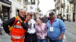 VENARIA - «Festa delle Rose»: un successo a metà per colpa della pioggia - immagine 25