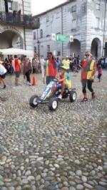VENARIA - Palio dei Borghi: va al Trucco ledizione 2019 «dei grandi» - FOTO - immagine 26