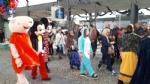 VENARIA - Il successo del Real Carnevale Venariese: LE FOTO - immagine 26