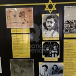 VENARIA - Il «Giorno della Memoria»: la Reale ha ricordato la tragedia dellOlocausto - FOTO - immagine 26