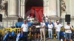 VENARIA - Va alla Colomba la seconda edizione del «Palio dei Borghi» con i kart - immagine 27