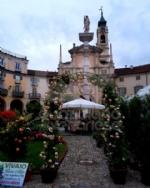 VENARIA - Festa delle Rose e Fragranzia 2018: neanche la pioggia evita il successo - LE FOTO - immagine 27