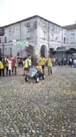 VENARIA - Palio dei Borghi: va al Trucco ledizione 2019 «dei grandi» - FOTO - immagine 27