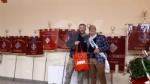 VENARIA - LAvis dona alla città quasi 4mila euro per lacquisto di nuovi giochi per i bambini - immagine 28