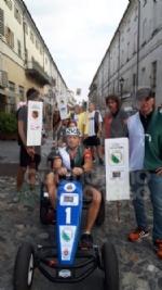 VENARIA - Palio dei Borghi: va al Trucco ledizione 2019 «dei grandi» - FOTO - immagine 28