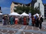 VENARIA - Festa delle Rose e Fragranzia 2018: neanche la pioggia evita il successo - LE FOTO - immagine 29