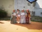 VENARIA - Il «Palio dei Mangia Cossot» va alla squadra di San Lorenzo - FOTO - immagine 23