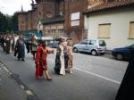VENARIA - Il «Palio dei Mangia Cossot» va alla squadra di San Lorenzo - FOTO - immagine 2