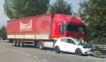 PIANEZZA - Incidente mortale: vittima un 50enne alla guida di una Opel Corsa - immagine 2