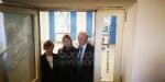 RIVOLI - A dieci anni dalla tragedia, il liceo Darwin inaugura laula che ricorda Vito Scafidi - FOTO - immagine 8