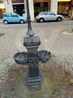 RIVOLI - Dalla piccola manutenzione al restyling della Fontana del Castello: tempo di lavori in città - immagine 2